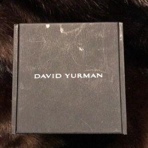 David Yurmam Earrings